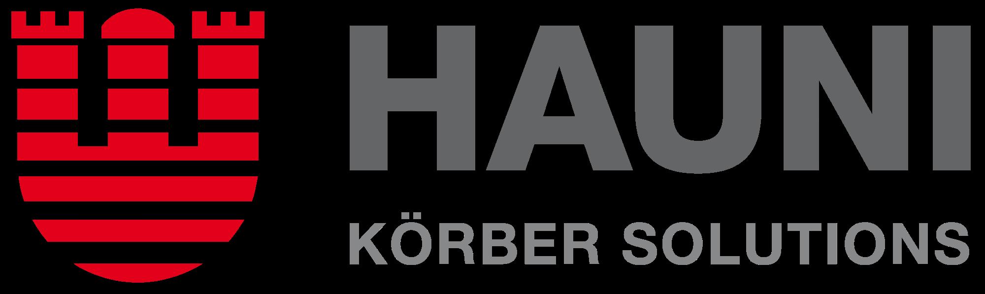 Hauni Logo