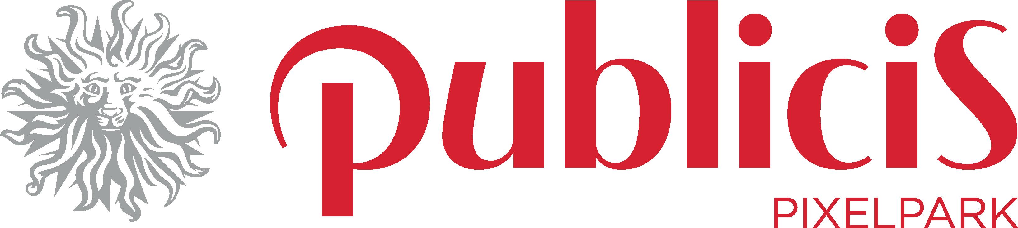 Publicis Pixelpark Logo